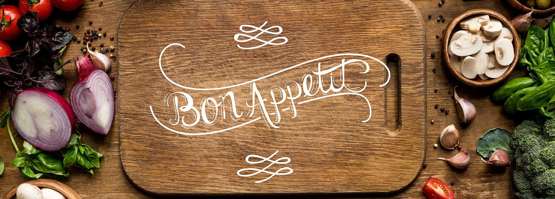 Stop-Appetit