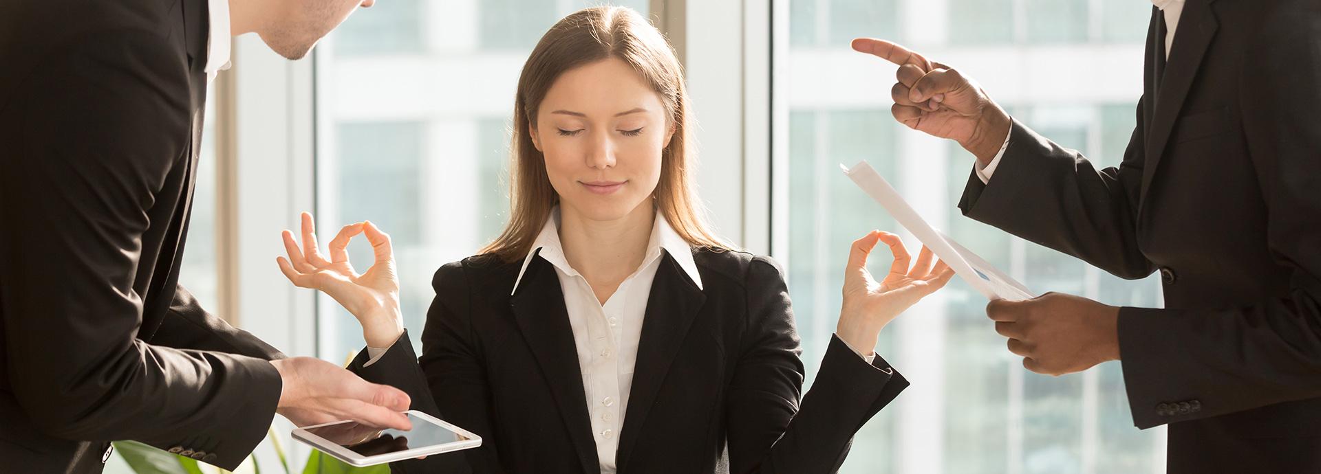 Arrete le stress avec centres Stop Stress