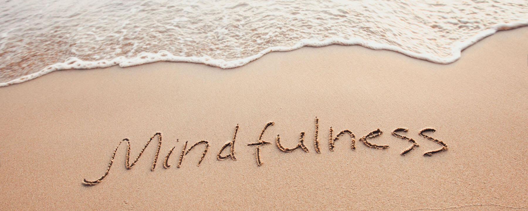 Mindfulness image